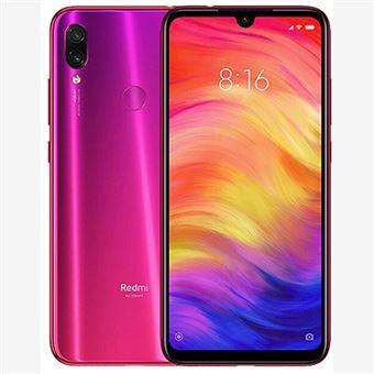 Smartphone Xiaomi Redmi Note 7 - 64GB - Red