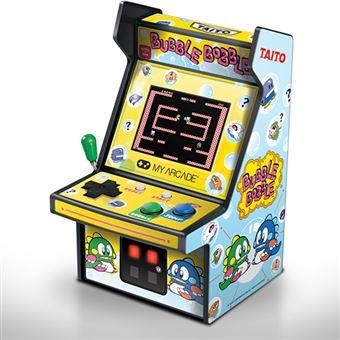 Consola Retro My Arcade Micro Player - Bubble Booble
