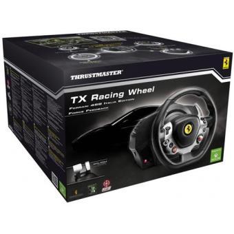 Thrustmaster Volante TX Ferrari 458 Racing Xbox One / PC