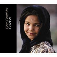 BACH-CANTATAS VOL.20 (DIGIBOOK)(2CD