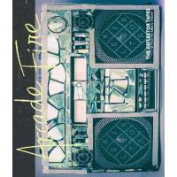 Arcade Fire: The Reflektor Tapes - Live At Earls Court (2BD)