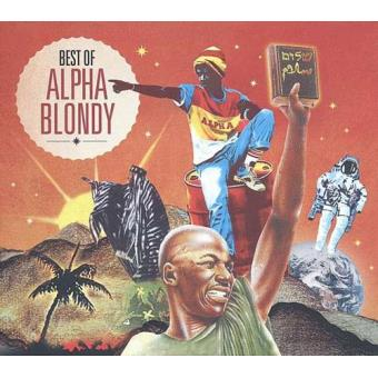 Best of Alpha Blondy (2CD)