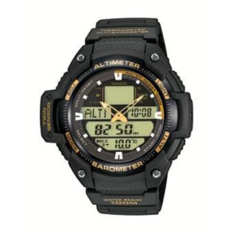 Casio Relógio Collection SGW-400H-1B2VER (Preto)
