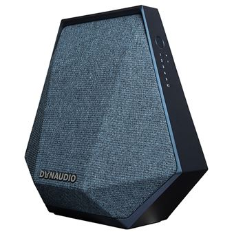 Coluna Bluetooth Dynaudio 1 - Azul