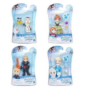 Mini Frozen Coleção (Sortido)