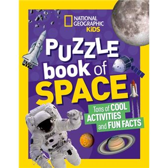 National geographic kids puzzle boo
