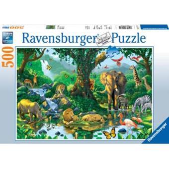 Puzzle Jungle Harmony (500 peças)