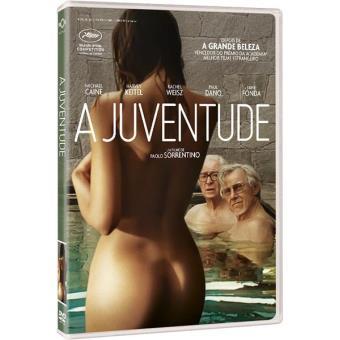 A Juventude (DVD)
