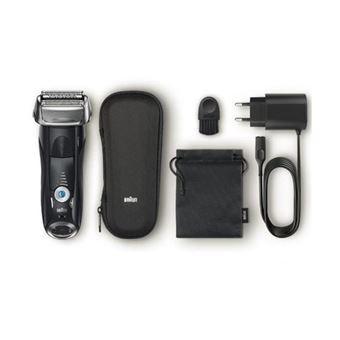 Máquina de Barbear Braun Series 7 7842S