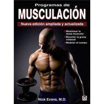 Programas de musculacion