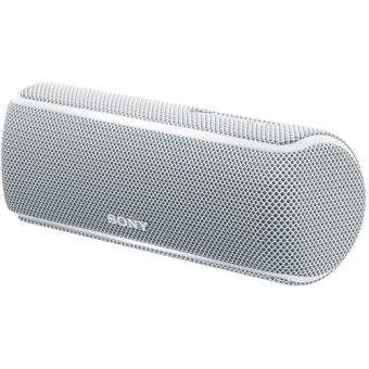 Coluna Bluetooth Sony SRS-XB21 - Branco