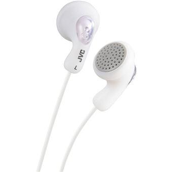 Auriculares JVC F14 - Branco