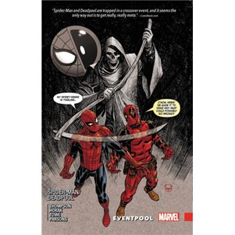 Spider-man/Deadpool - Volume 9