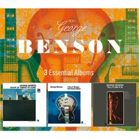 George Benson: 3 Essential Albums - 3CD