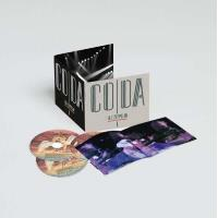Coda (Reissue) (Deluxe Edition 3CD)