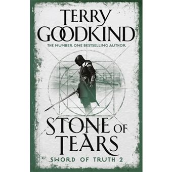 The Sword of Truth Series - Book 2: Stone of Tears