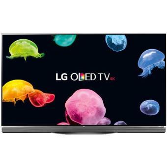 LG Smart TV OLED UHD 4K HDR 3D 65E6V 165cm