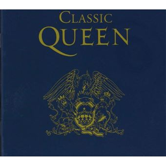 Classic Queen - CD