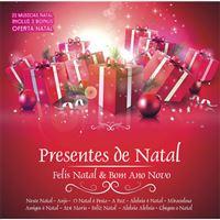 Presentes de Natal - CD