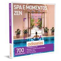 Odisseias 2020 - Spa e Momentos Zen
