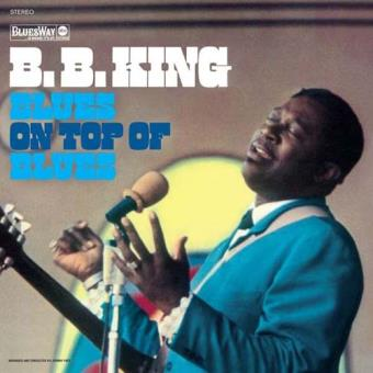 Blues On Top Of Blues (180g) (Limited-Edition) (LP)