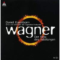 Wagner | Der Ring des Nibelungen (14CD)