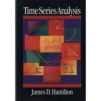 Time Series Analysis