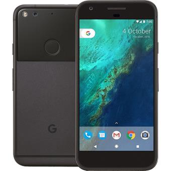 Smartphone Google Pixel - 32GB - Quite Black