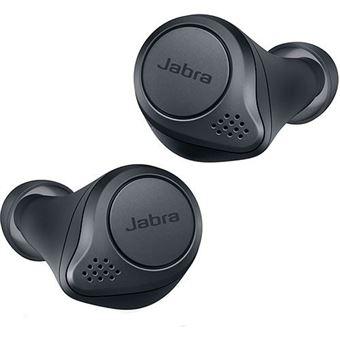 Auriculares Bluetooth True Wireless Jabra Elite Active 75t - Dark Grey