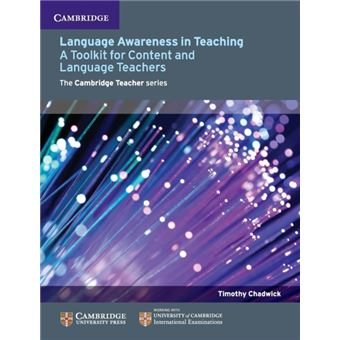 Language awareness in teaching