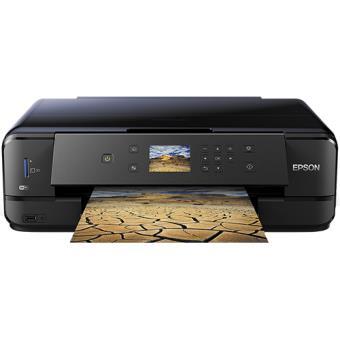 Impressora Multifunções Epson Expression Premium XP-900