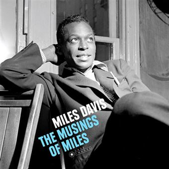 The Musings of Miles - LP 12''