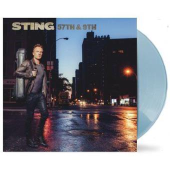 57th & 9th (Limited Edition) (Blue Vinyl)
