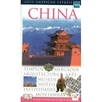 China: Guia American Express