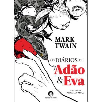 Os Diários de Adão & Eva