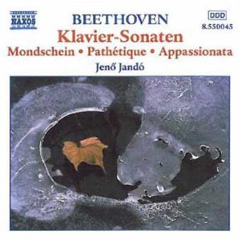 BEETHOVEN-FAMOUS PIANO SONATAS V.1