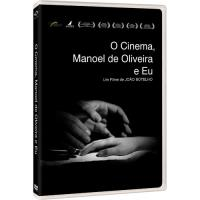 O Cinema, Manoel de Oliveira e Eu - DVD