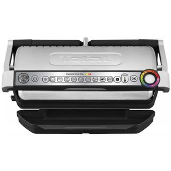 Grelhador Tefal OptiGrill + XL