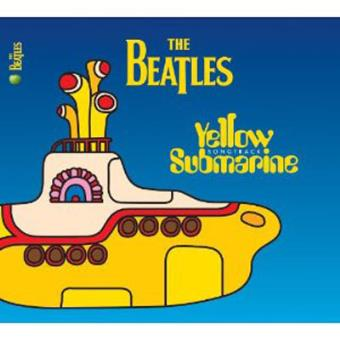 BSO Yellow Submarine Songtrack