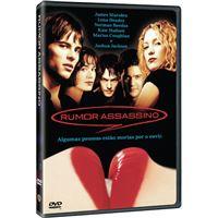 Rumor Assassino - DVD