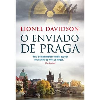 O Enviado de Praga