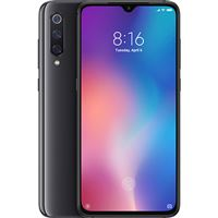 Smartphone Xiaomi Mi 9 - 64GB - Piano Black