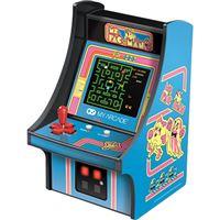 Mini Consola MyArcade Micro Player - Ms. Pac-Man