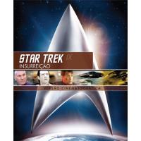 Star Trek IX: Insurreição – Versão Remasterizada
