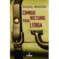 Comboio Nocturno Para Lisboa