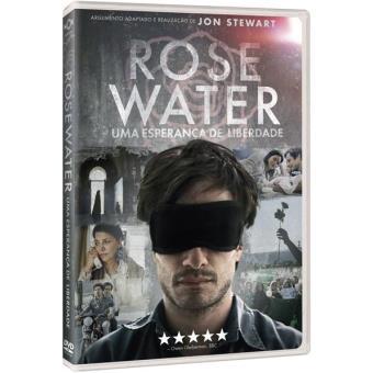 Rosewater - Uma Esperança de Liberdade