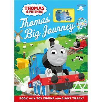 Thomas & friends: thomas' big journ