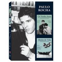 Coleção Paulo Rocha Vol.1 - Os Verdes Anos + Mudar de Vida