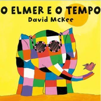 O Elmer e o Tempo