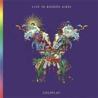Live In Buenos Aires - 2CD